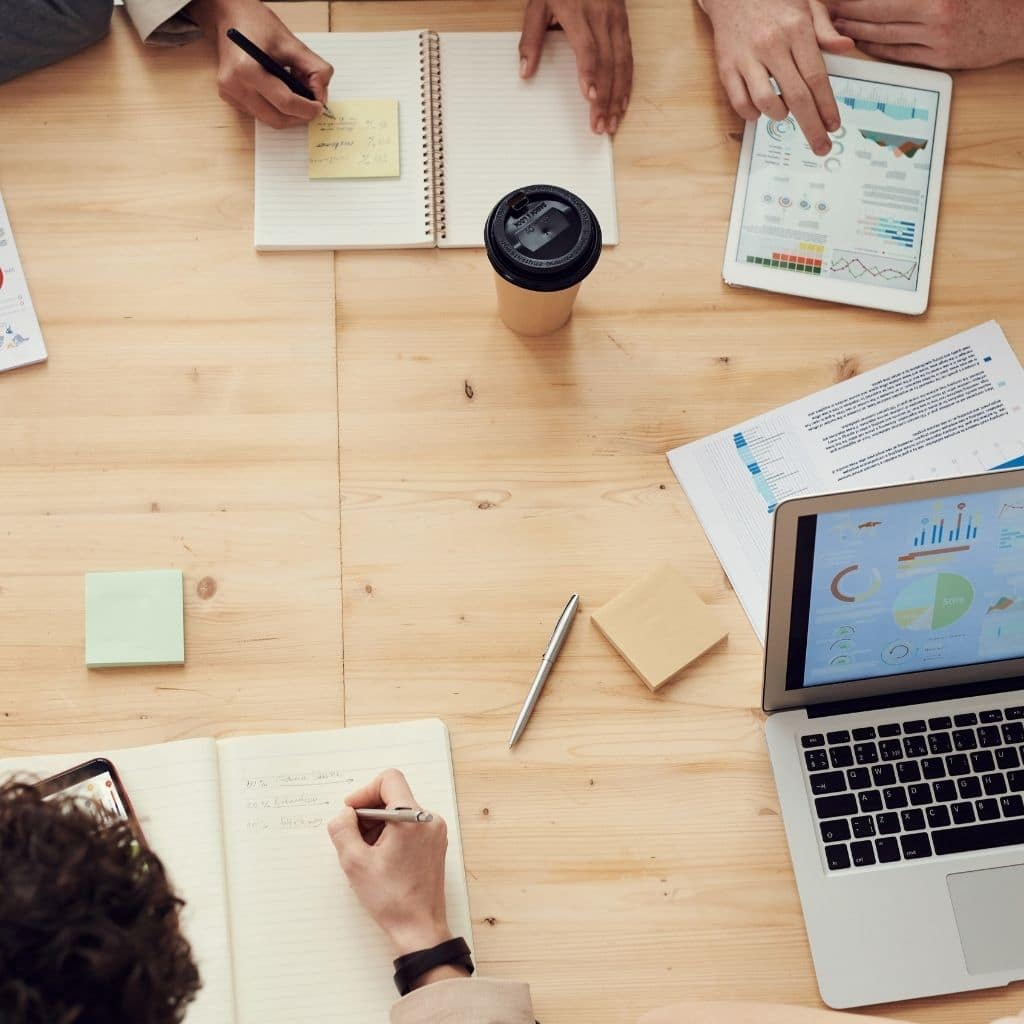 Gestão estratégica de empresa: Como a Gestão em Dados utiliza métricas de negócios